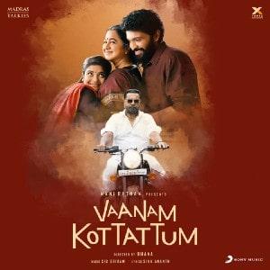 Vaanam Kottattum movie