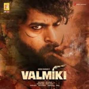 Valmiki movie