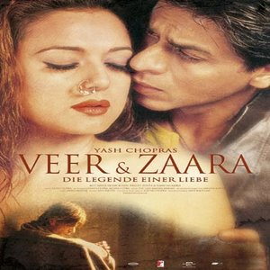 Veer Zaara movie
