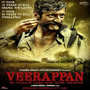 Veerappan movie