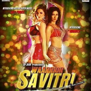 Waarrior Savitri movie