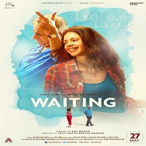 Waiting movie