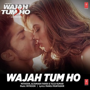 Dil Ke Paas lyrics from Wajah Tum Ho