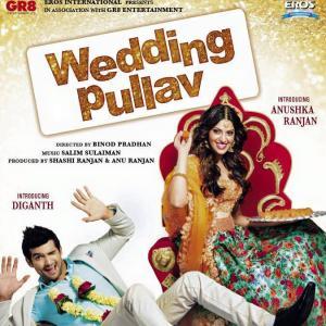 Ishq Da Panga lyrics from Wedding Pullav