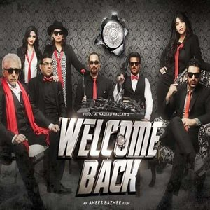 Welcome Back movie