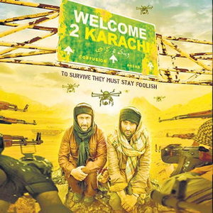 Welcome To Karachi movie