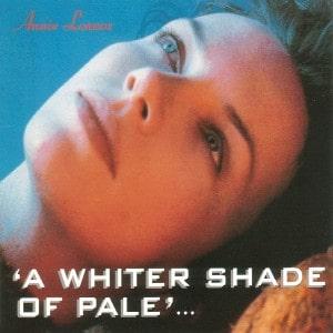 Whiter Shade Of Pale lyrics