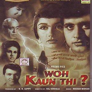 Wo Kaun Thi movie