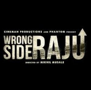 Satrangi Re lyrics from Wrong Side Raju