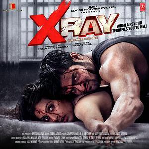 X Ray movie