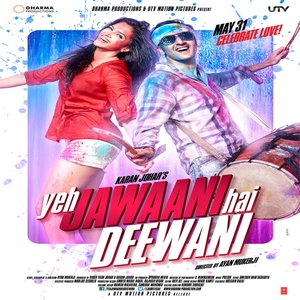 Yeh Jawaani Hai Deewani movie