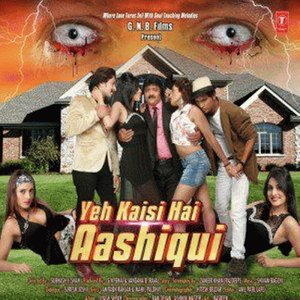 Yeh Kaisi Hai Aashiqui movie