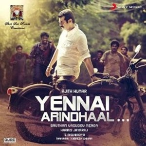 Yennai Arindhaal movie