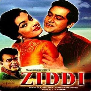 Ziddi movie