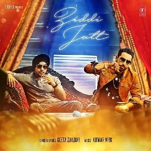 Ziddi Jatt lyrics