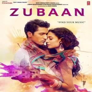 Zubaan movie