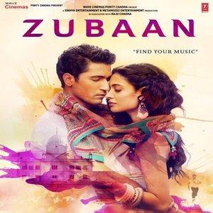 Zubaan movie