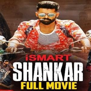 iSmart Shankar movie